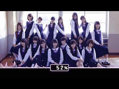Nogizaka46 – Kizuitara Kataomoi