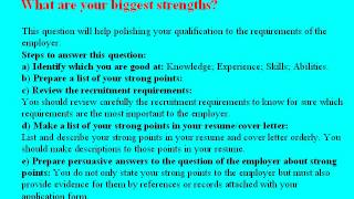 9 financial analyst interview questions and answers