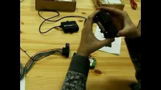 видео Что такое GPS трекер, его характеристики, принцип работы и применение