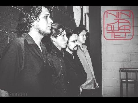 Ninja Quartet - Blue (Jazz Fusion)