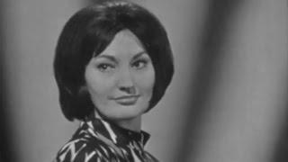 Tereza Kesovija - La chanson de Lara (1966)