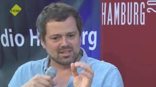 """Jan Bonny, """"Tatort – Borowski und das Fest des Nordens"""", Interview: Martin May"""