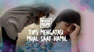 Ask Doctor  : Cara menangani morning sickness with dr. Diana Mauria, SpoG.