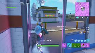 Sick clips and wtf moments (fortnite battle royale)