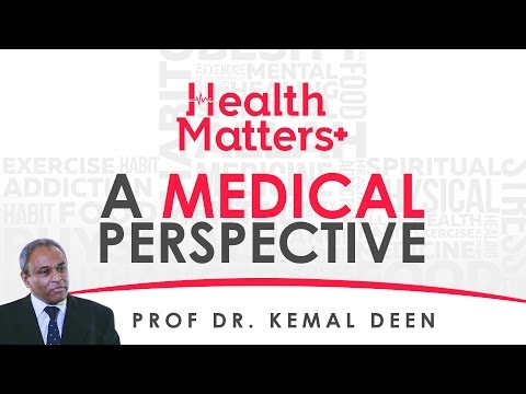 Health Matters - A Medical Perspective