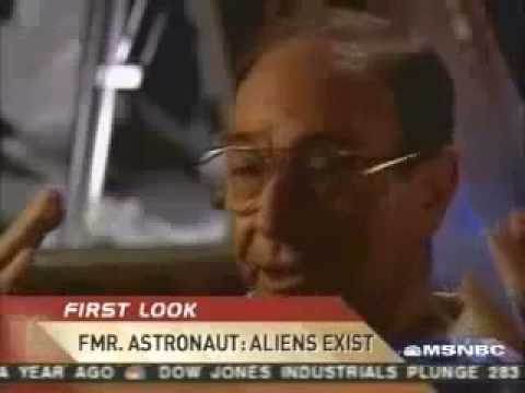Astronaut Comes out about NASA's lies. Truth Wins.