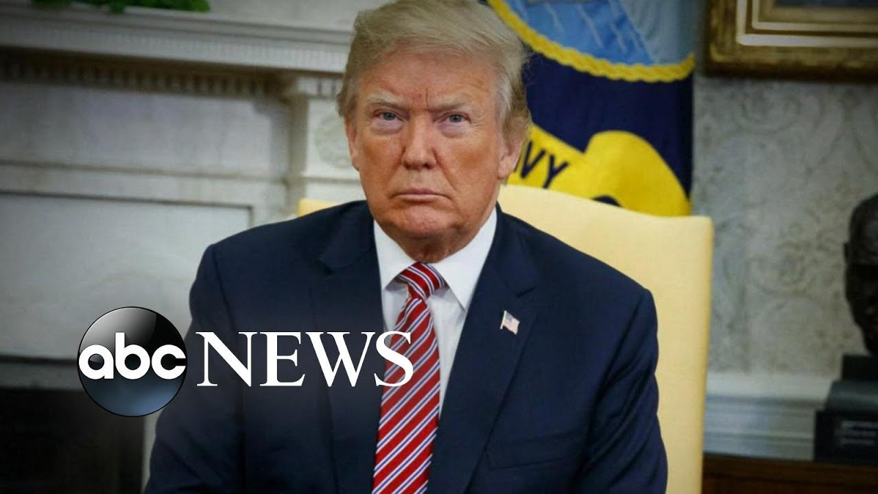 """Public impeachment hearings, Twitter spying accusations, """"OK boomer"""" 