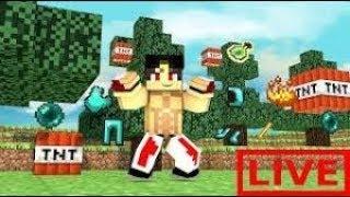 Servidor com Vip Free Muito OP!!!!! e  jogando no Sky minigames