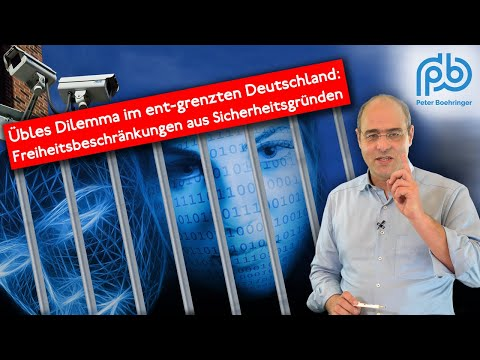 Schizophrene FDP: Freiheit durch Netz-Überwachung – Boehringer spricht Klartext (94)