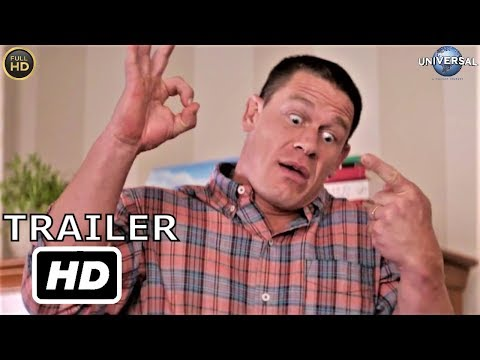 Blockers | Official  Full online HD | John Cena | Leslie Mann