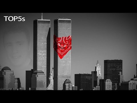 5 Most Heroic Actions Taken Place on 9/11 That Should NEVER Be Forgotten...