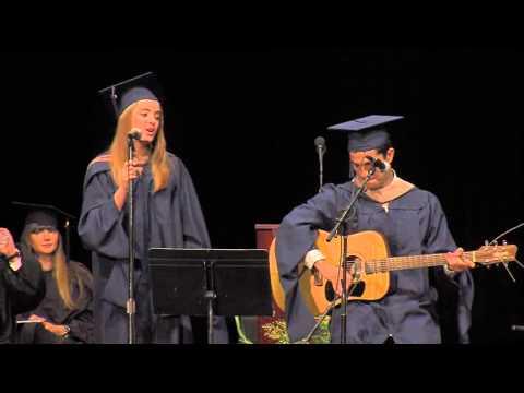 Hult Graduation 2015 Performance