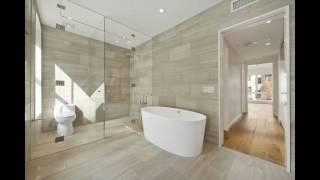 Design wet room bathroom