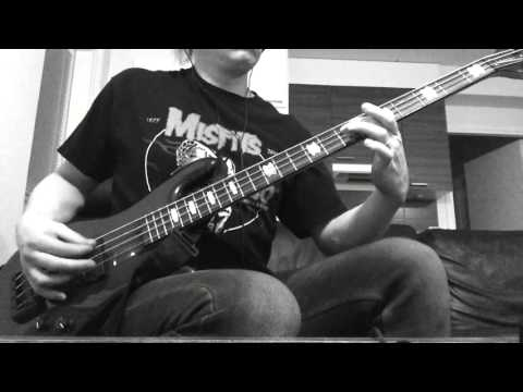 Year Zero - Ghost Bass Cover