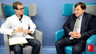 Что такое нефрология сегодня?(Новое интервью Мединтерком - интервью с Рамеевым Вилен Вильевичем — врачом-нефрологом, гематологом, терапе..., 2016-06-28T20:39:16.000Z)