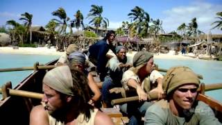 Black Sails First Trailer