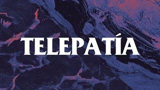 Telepatía (letra) - Camilo Séptimo