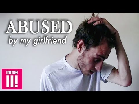 Abused By My Girlfriend: The Teenage Romance That Descended Into Terrible Violence