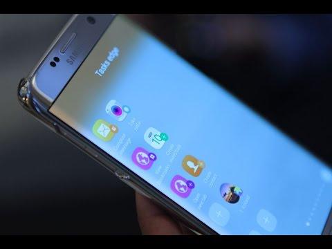 [News] Samsung Galaxy S8 ที่ใช้ชิป Exynos 8895 ทำคะแนนครองแชมป์ GeekBench แซงเรือธงรุ่นอื่น
