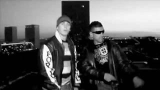 Faxon feat Vagabond-Hype (D.A.CRUZ aka CRUX CUTZ REMIX)