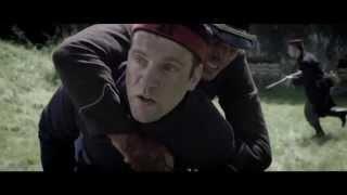Kleine verhalen in een Groote Oorlog - video 02 fort
