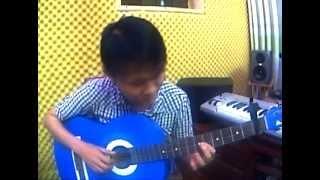 Chuyện Tình Người Trinh Nữ Tên Thi - Như Quỳnh (Guitar solo)