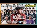 - Ismail Izzani is debuting in Korea..!? l Ismail Izzani Reaction...by Ismail Izzani fan♡