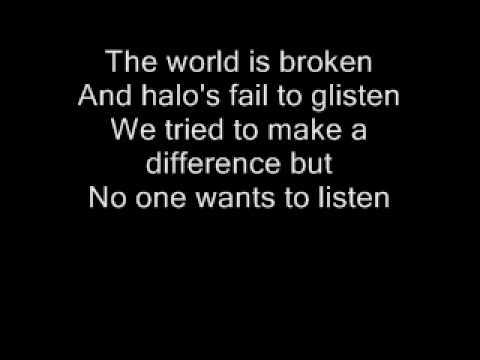 Neutron star collision (lyrics) - Muse