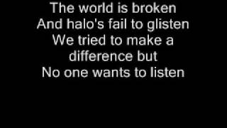 Neutron star collision (lyrics) - Muse
