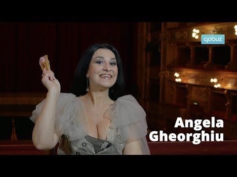 Angela Gheorghiu: exclusive interview with a diva assoluta (part 1)