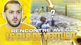 Miguel seul contre tous ! Rencontre avec le fils de Vertugo ? (Episode 59)