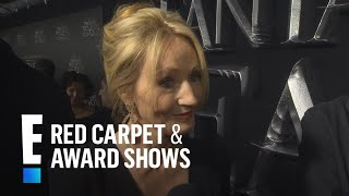 "Who Could End Up Playing Dumbledore in ""Fantastic Beasts""? 
