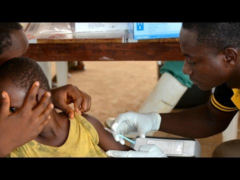 """Ebola vaccine proves """"highly protective"""""""