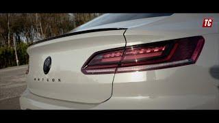VW Arteon / TC Garage Promo