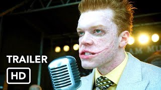 "Gotham Season 4 ""Jerome"" White Band Trailer (HD)"