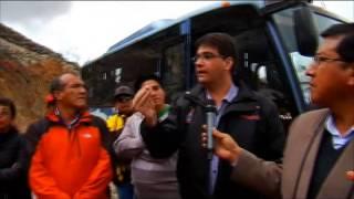 INSPECCION DEL TUNEL PUNTA OLIMPICA   INFORME