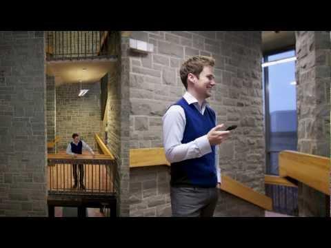 Ben Boudreau - Social Media Expert & PR Grad | Our Stories | Mount Saint Vincent University
