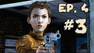Download Video ► Walking Dead - 2 - Episode 4   Ostrá Jane   #3   CZ Titulky   1080p MP3 3GP MP4