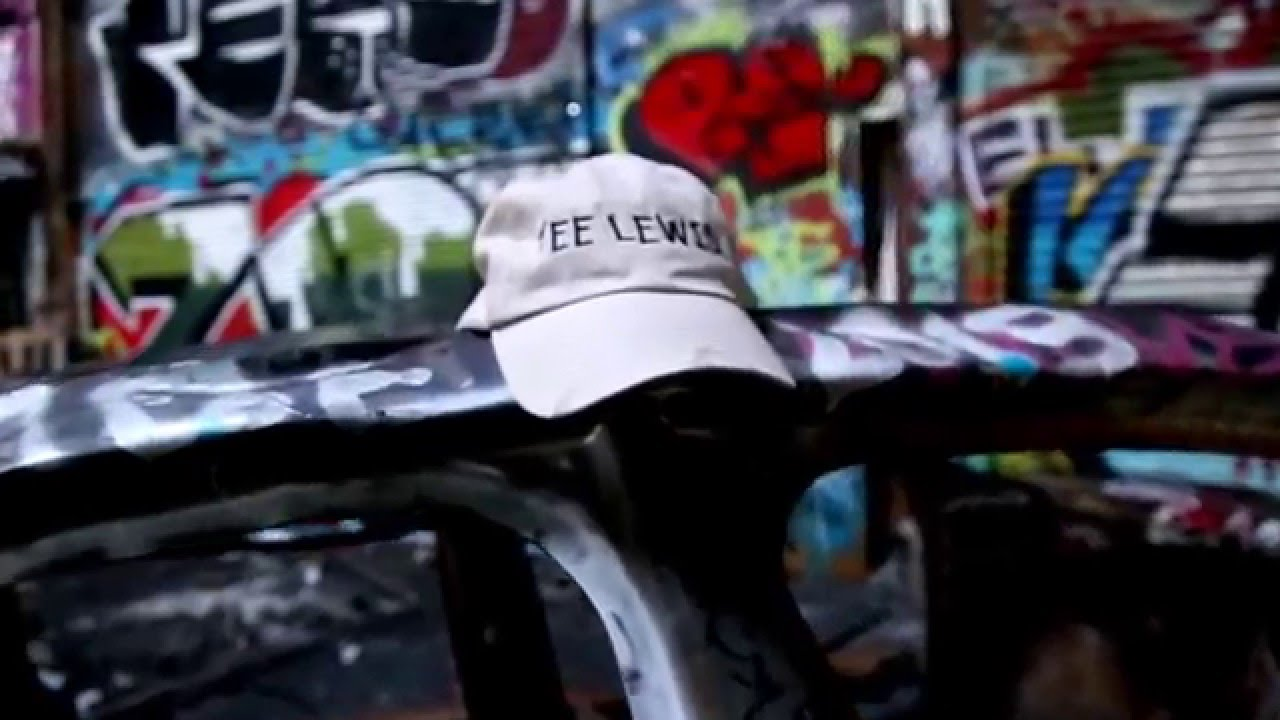 Tee Lewis - Paradox (Music Video)