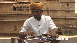 Song from Jaisalmer, Rajasthan