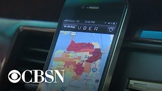 Uber to roll out new safety push notification feature