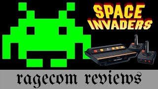 [Atari Flashback] Análise de Space Invaders
