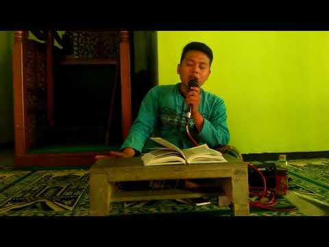 Belajar Qiroah Part 5 Bersama Ust firman Ahsani (Vokal Alamaak)