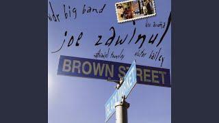 Brown Street (Live)