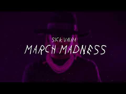 Future - March Madness (Instrumental Remake) - Sick Vaira