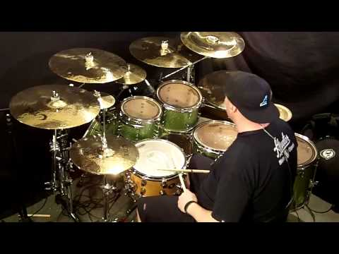 Fort Minor  Petrified DRUM