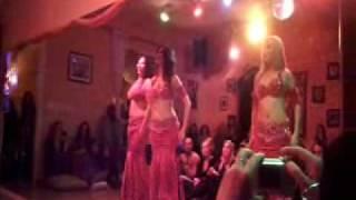Apresentação na festa da Aziza Mor Saidi - Shangrila House - 26/06