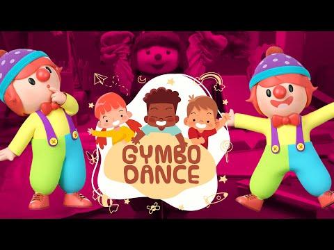 Gymboree Portugal - Gymbo Dance