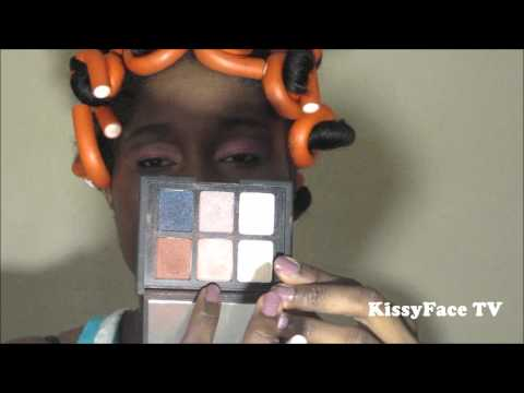 Tutorial | Picture Perfect Graduation Makeup Plus Bloopers