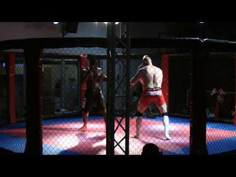 MMA Tounament